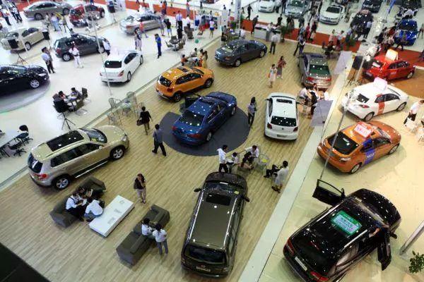 疫情能否剌激并影响低迷的汽车行业?