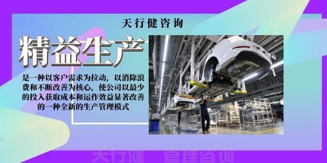 精益生产在中国制造业的推行方式(图5)