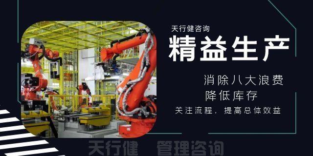 精益生产在中国制造业的推行方式(图6)