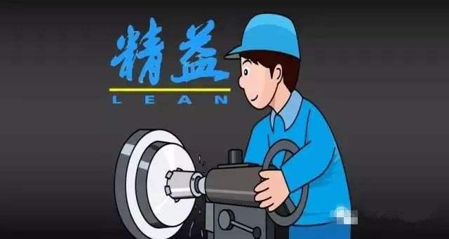 化工行业精益生产落地方案